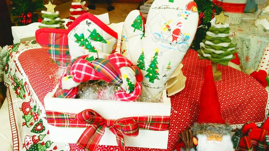 Idee regalo per Natale | Esposito Biancheria Pescara