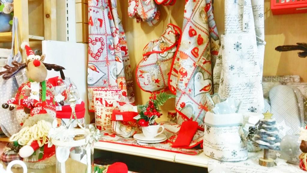 Idee regalo per Natale   Esposito Biancheria Pescara