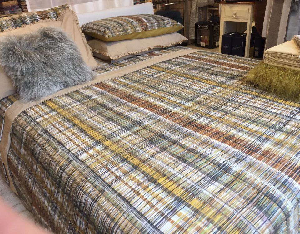 Camera da letto | Esposito Biancheria Pescara: coperte, lenzuola ...